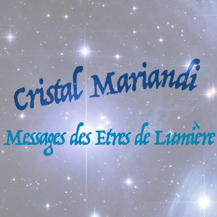 Cristal Mariandi – Marie Josée Andichou
